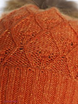 Шапки Marhatter                                                                                                              оранжевый цвет