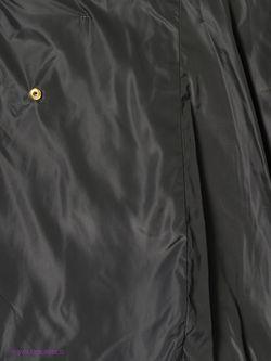 Куртки Trussardi                                                                                                              серебристый цвет