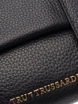 Сумки Trussardi                                                                                                              черный цвет