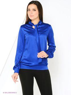 Блузки DuckyStyle                                                                                                              синий цвет