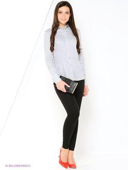 Блузки DuckyStyle                                                                                                              серый цвет