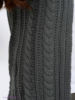 Кардиганы RUXARA                                                                                                              серый цвет