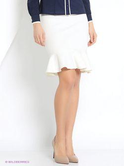 Юбки RUXARA                                                                                                              Молочный цвет