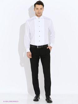 Рубашки Hans Grubber                                                                                                              белый цвет