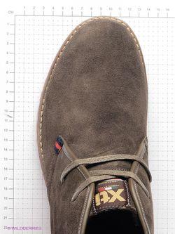 Ботинки Xti                                                                                                              бежевый цвет