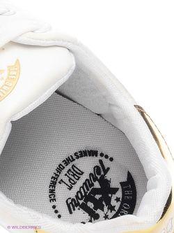 Кроссовки Xti                                                                                                              белый цвет