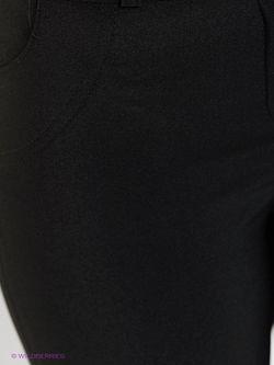Брюки Yarmina                                                                                                              черный цвет