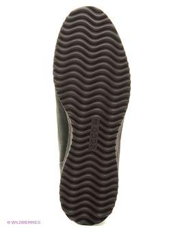 Полусапожки Ecco                                                                                                              черный цвет