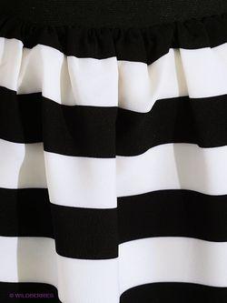 Юбки Incity                                                                                                              черный цвет