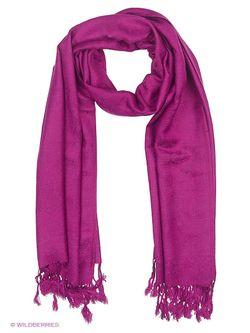 Палантины Lovely Jewelry                                                                                                              фиолетовый цвет