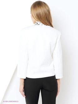 Жакеты Marlen                                                                                                              белый цвет