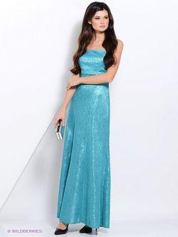 Платья Marlen                                                                                                              Бирюзовый цвет