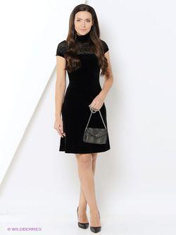Платья Marlen                                                                                                              черный цвет