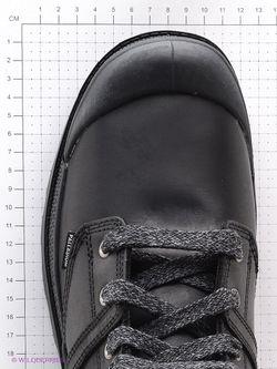 Ботинки Palladium                                                                                                              черный цвет