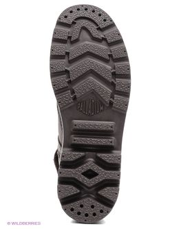 Ботинки Palladium                                                                                                              серый цвет