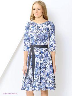 Платья Spicery                                                                                                              голубой цвет