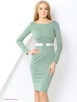 Платья Spicery                                                                                                              Оливковый цвет
