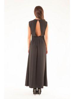 Платья GLAM GODDESS                                                                                                              серый цвет