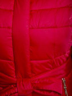 Пуховики Clasna                                                                                                              красный цвет