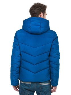 Куртки Clasna                                                                                                              синий цвет