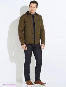 Куртки Caterpillar                                                                                                              зелёный цвет