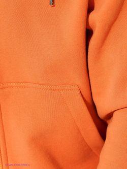 Толстовки Caterpillar                                                                                                              оранжевый цвет