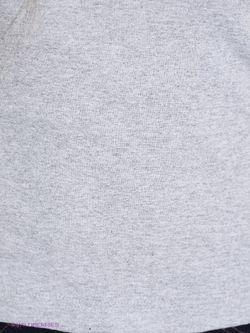 Майка LENTANA LINE                                                                                                              серый цвет