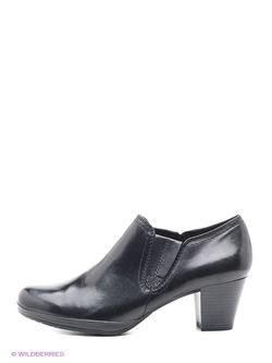 Туфли Marco Tozzi                                                                                                              черный цвет