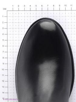 Сапоги Marco Tozzi                                                                                                              чёрный цвет