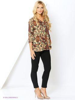Блузки Stilla                                                                                                              бежевый цвет