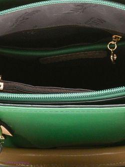 Сумки Milana                                                                                                              зелёный цвет