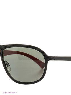 Солнцезащитные Очки Strellson                                                                                                              чёрный цвет