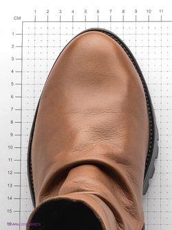 Ботильоны El Tempo                                                                                                              коричневый цвет