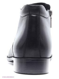 Ботинки El Tempo                                                                                                              черный цвет