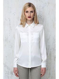 Блузки LOVA                                                                                                              Молочный цвет