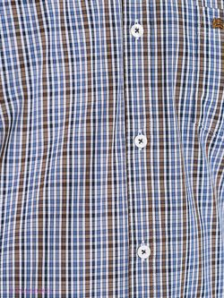 Рубашки LERROS                                                                                                              коричневый цвет