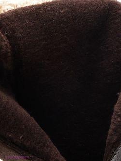 Сапоги Ralf Ringer                                                                                                              коричневый цвет