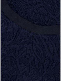 Блузки Oodji                                                                                                              синий цвет