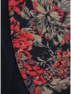 Болеро Oodji                                                                                                              чёрный цвет