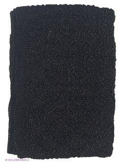 Шарфы Snezhna                                                                                                              чёрный цвет