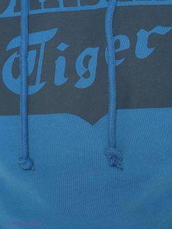 Джемперы Onitsuka Tiger                                                                                                              синий цвет