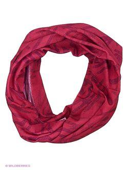 Шарфы Asics                                                                                                              красный цвет