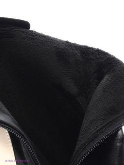 Ботильоны Kari                                                                                                              черный цвет
