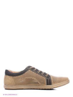 Ботинки Kari                                                                                                              чёрный цвет