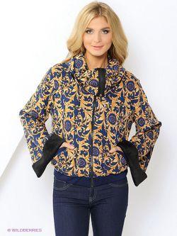 Куртки Adzhedo                                                                                                              синий цвет