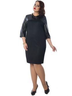 Платья Wisell                                                                                                              чёрный цвет