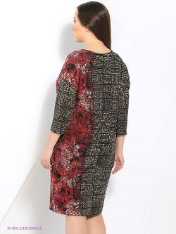 Платья Amelia Lux                                                                                                              красный цвет