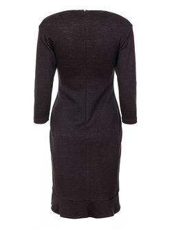Платья Cristina Effe Cristinaeffe                                                                                                              чёрный цвет