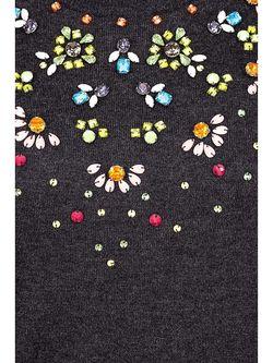 Джемперы Cristina Effe Cristinaeffe                                                                                                              черный цвет
