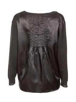 Джемперы Cristina Effe Cristinaeffe                                                                                                              чёрный цвет